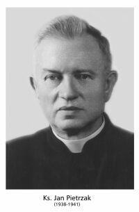 Ks. Jan Pietrzak