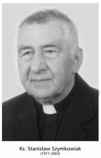 Ks. Stanisław Szymkowiak